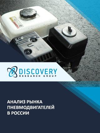 Маркетинговое исследование - Анализ рынка пневмодвигателей в России