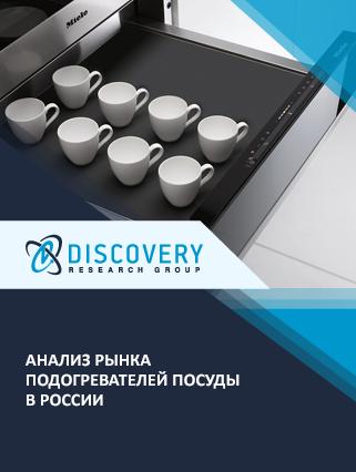 Маркетинговое исследование - Анализ рынка подогревателей посуды в России