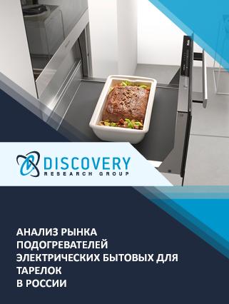 Маркетинговое исследование - Анализ рынка подогревателей электрических бытовых для тарелок в России
