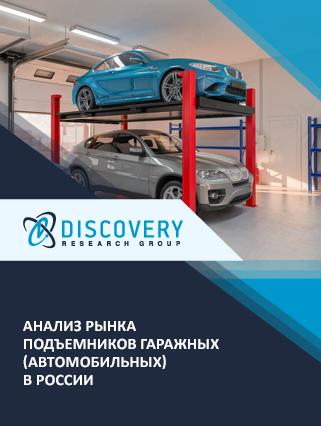 Маркетинговое исследование - Анализ рынка подъемников гаражных (автомобильных) в России