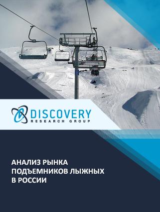 Маркетинговое исследование - Анализ рынка подъемников лыжных в России