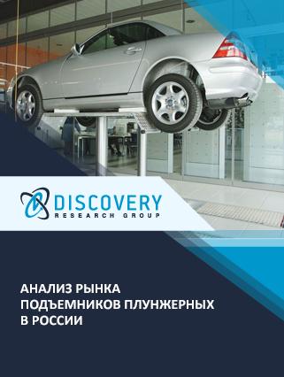 Анализ рынка подъемников плунжерных в России