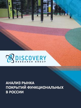 Маркетинговое исследование - Анализ рынка покрытий функциональных в России