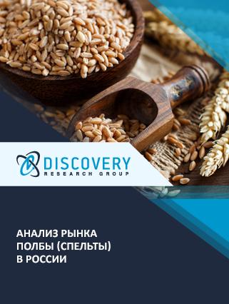 Маркетинговое исследование - Анализ рынка полбы (спельты) в России