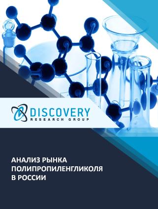 Анализ рынка полипропиленгликоля в России (с базой импорта-экспорта)
