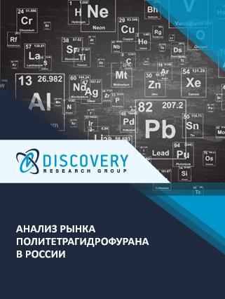 Анализ рынка политетрагидрофурана в России