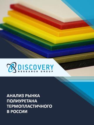 Маркетинговое исследование - Анализ рынка полиуретана термопластичного в России