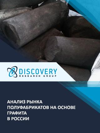 Маркетинговое исследование - Анализ рынка полуфабрикатов на основе графита в России