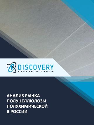 Маркетинговое исследование - Анализ рынка полуцеллюлозы полухимической в России