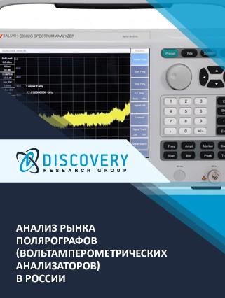 Анализ рынка полярографов (вольтамперометрических анализаторов) в России
