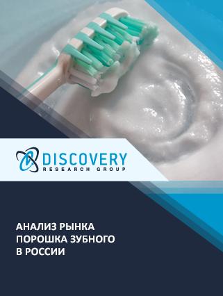 Анализ рынка порошка зубного в России