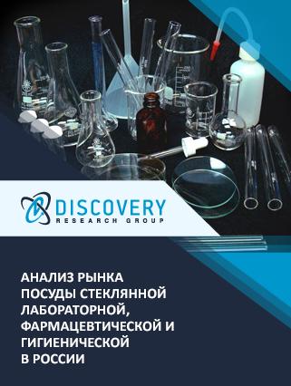 Маркетинговое исследование - Анализ рынка посуды стеклянной лабораторной, фармацевтической и гигиенической в России