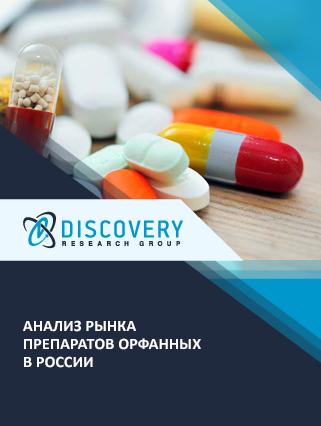Маркетинговое исследование - Анализ рынка препаратов орфанных в России