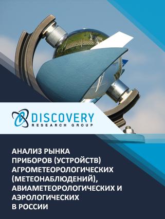 Анализ рынка приборов (устройств) агрометеорологических (метеонаблюдений), авиаметеорологических и аэрологических в России