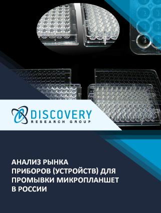 Анализ рынка приборов (устройств) для промывки микропланшет в России
