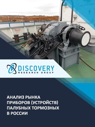 Маркетинговое исследование - Анализ рынка приборов (устройств) палубных тормозных в России