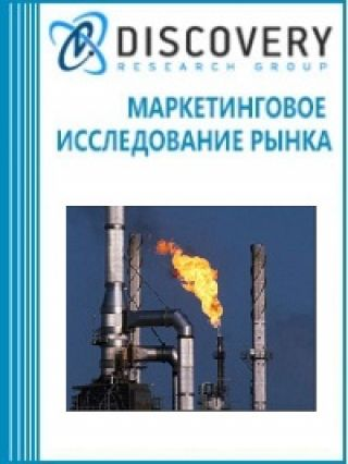 Маркетинговое исследование - Анализ рынка переработки и утилизации попутного нефтяного газа в России