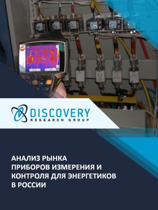 Анализ рынка приборов измерения и контроля для энергетиков в России