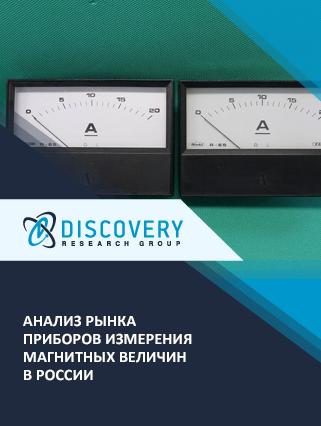 Анализ рынка приборов измерения магнитных величин в России