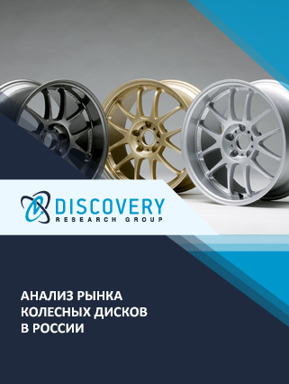 Маркетинговое исследование - Анализ рынка колесных дисков в России