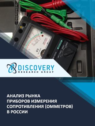 Анализ рынка приборов измерения сопротивления (омметров) в России