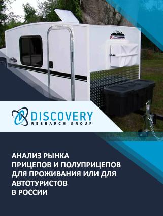 Маркетинговое исследование - Анализ рынка прицепов и полуприцепов для проживания или для автотуристов в России