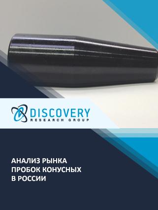 Маркетинговое исследование - Анализ рынка пробок конусных в России