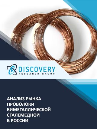 Маркетинговое исследование - Анализ рынка проволоки биметаллической сталемедной в России