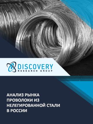 Маркетинговое исследование - Анализ рынка проволоки из нелегированной стали в России