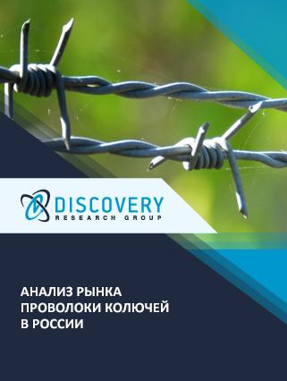 Маркетинговое исследование - Анализ рынка проволоки колючей в России
