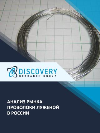Маркетинговое исследование - Анализ рынка проволоки луженой в России