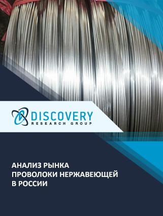 Маркетинговое исследование - Анализ рынка проволоки нержавеющей в России
