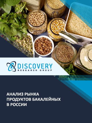 Маркетинговое исследование - Анализ рынка продуктов бакалейных в России