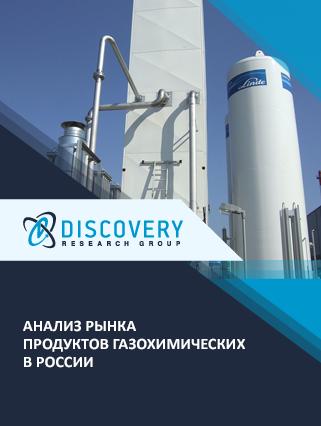 Маркетинговое исследование - Анализ рынка продуктов газохимических в России