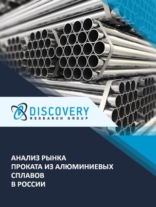 Маркетинговое исследование - Анализ рынка проката из алюминиевых сплавов в России