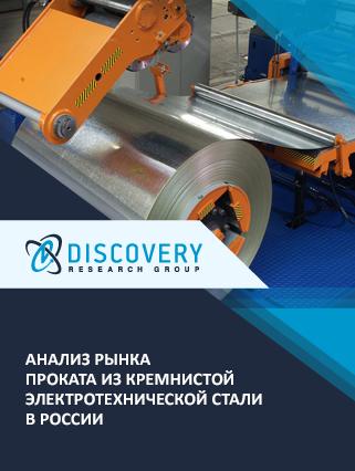 Анализ рынка проката из кремнистой электротехнической стали в России
