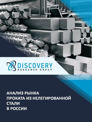 Маркетинговое исследование - Анализ рынка проката из нелегированной стали в России