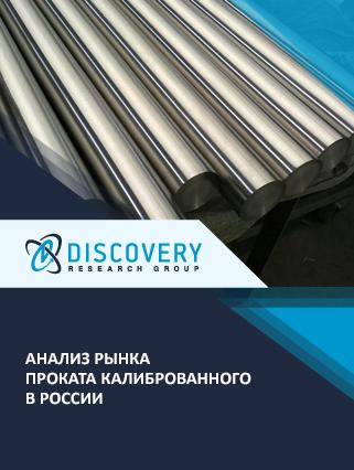 Маркетинговое исследование - Анализ рынка проката калиброванного в России