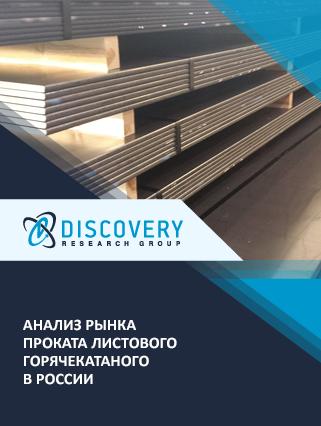 Маркетинговое исследование - Анализ рынка проката листового горячекатаного в России