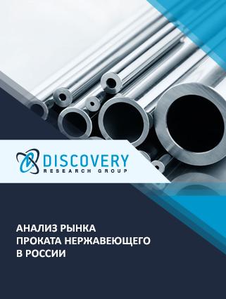 Маркетинговое исследование - Анализ рынка проката нержавеющего в России