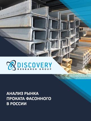 Маркетинговое исследование - Анализ рынка проката фасонного в России