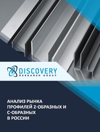 Маркетинговое исследование - Анализ рынка профилей Z-образных и С-образных в России