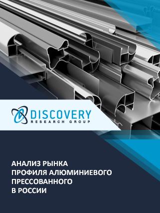 Анализ рынка профиля алюминиевого прессованного в России