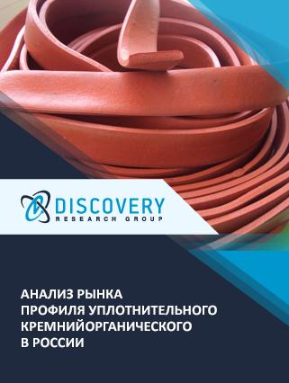 Анализ рынка профиля уплотнительного кремнийорганического в России