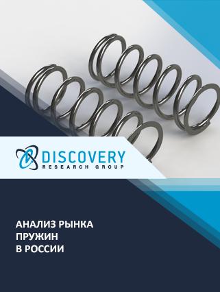 Анализ рынка пружин в России