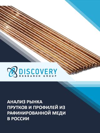 Маркетинговое исследование - Анализ рынка прутков и профилей из рафинированной меди в России