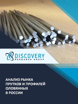 Маркетинговое исследование - Анализ рынка прутков и профилей оловянных в России