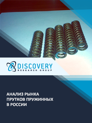 Маркетинговое исследование - Анализ рынка прутков пружинных в России
