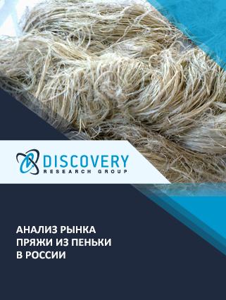 Маркетинговое исследование - Анализ рынка пряжи из пеньки в России