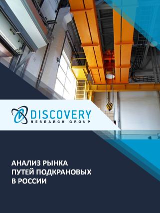 Анализ рынка путей подкрановых в России